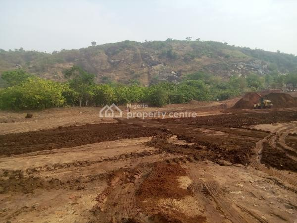 Hectares of Land, Behind Oando Filling Station, Gudu, Abuja, Residential Land for Sale