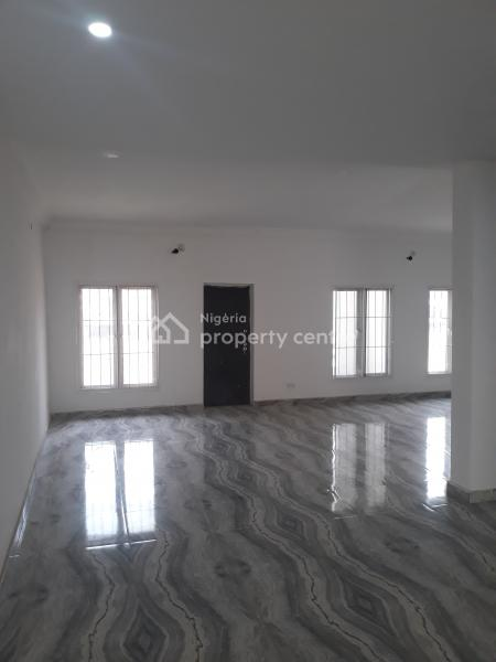 Exquisitely Finished & Serviced 4 Bedrooms Terrace Duplex with Garage & Maids Quarters, Off Aminu Sale Crescent, Katampe Extension, Katampe, Abuja, Terraced Duplex for Sale