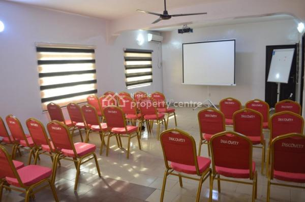 Pavillion Conference/ Meeting / Training Room, Gra, Magodo, Lagos, Event Centre / Venue for Rent