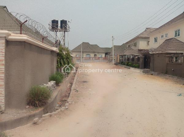 3 Bedroom Bungalow, Citec, Mbora Extension, Mbora, Abuja, Semi-detached Bungalow for Sale