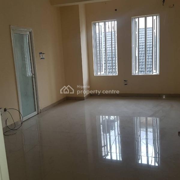 Brand New Fantastic 2 Bedroom Flat, Close to The Conservative Toll-gate, Lafiaji, Lekki, Lagos, Flat for Rent