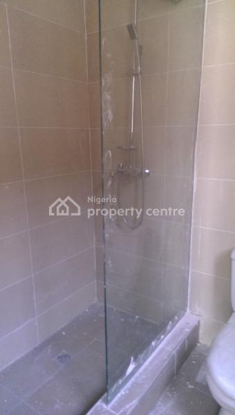 Newly Built Excellent 3 Bedroom Serviced Apartment, Lafiaji, Lekki, Lagos, Flat for Rent