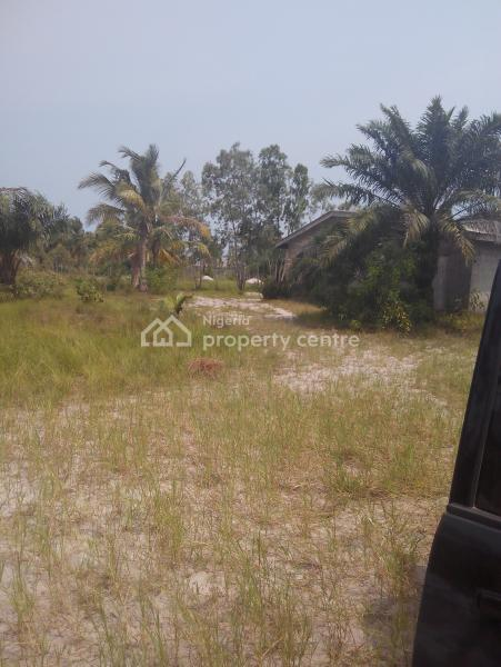Plots & Acres of Land, Ogungbe, Aradagun, Badagry, Lagos, Mixed-use Land for Sale
