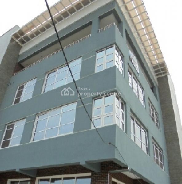 Fully Serviced Open Plan Office Space, Lekki - Epe Express Way, Lakowe, Ibeju Lekki, Lagos, Office Space for Rent
