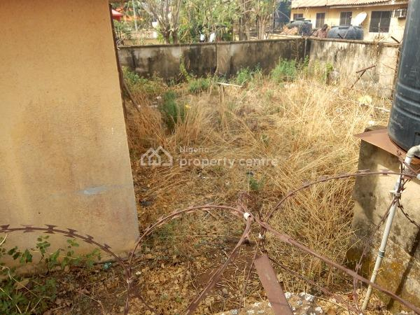 Well Located and Very Functional 3 Bedroom Detached Bungalow, Citec Estate, Mbora, Abuja, Detached Bungalow for Sale