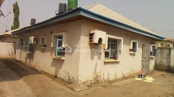 Well Finished Detached Newly Built 5 Bedrooms Duplex with 3 Bedrooms Guest Chalet, By Power Station, Nepa Junction, Apo, Abuja, Detached Duplex for Sale