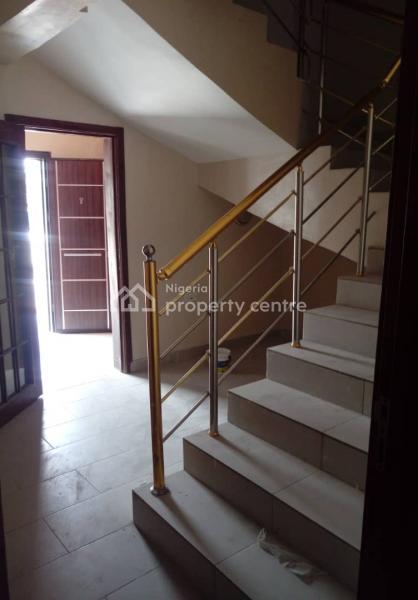 3 Bedroom Duplex, Megamound, Ikota Villa Estate, Lekki, Lagos, Detached Duplex for Rent