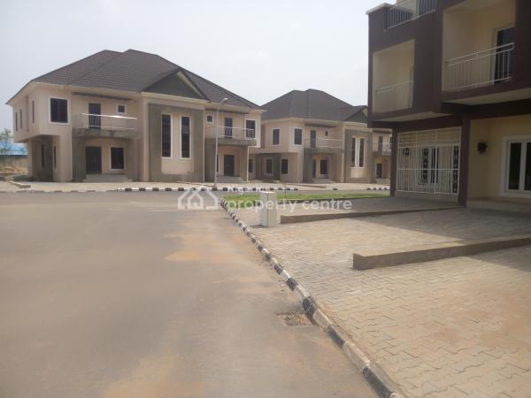 Tasteful Finished 3 Bedrooms Terrace House, Mbora, Abuja, Terraced Duplex for Sale
