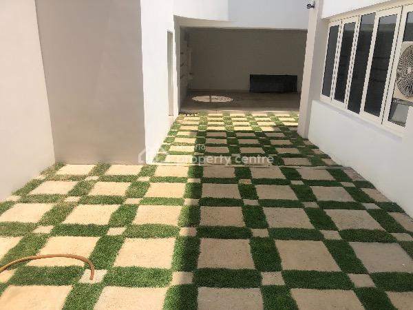Luxury 4 Bedroom Duplex, Maitama District, Abuja, Detached Duplex for Rent