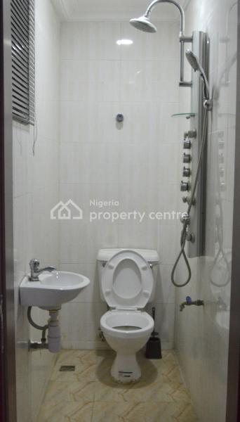 1 One Bedroom Apartment with Swimming Pool and Gym, 4b, Ihuntayi Street, Victoria Island Extension, Victoria Island (vi), Lagos, Mini Flat Short Let