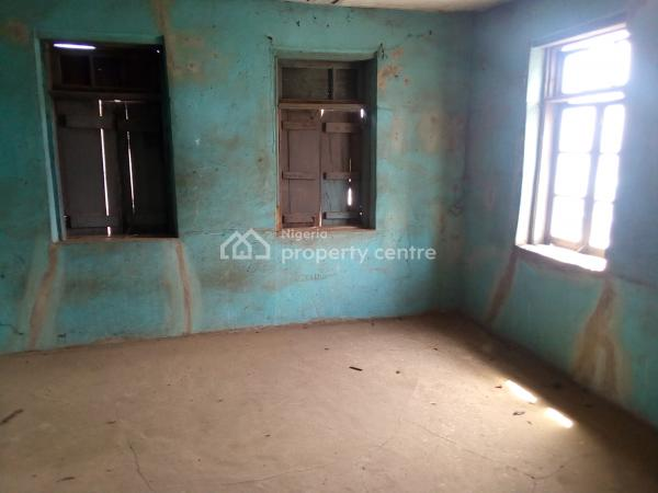 a Room, Oranfe Street, Phase 2 Gate, Ife Central, Osun, Self Contained (single Rooms) for Rent