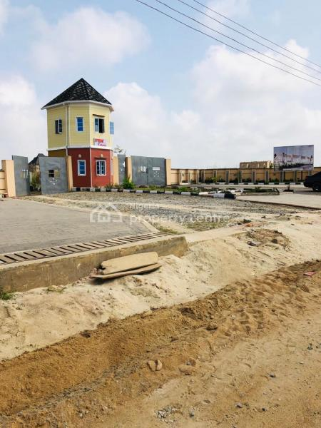 Lands, Asesse Town, Asese, Ibafo, Ogun, Mixed-use Land for Sale