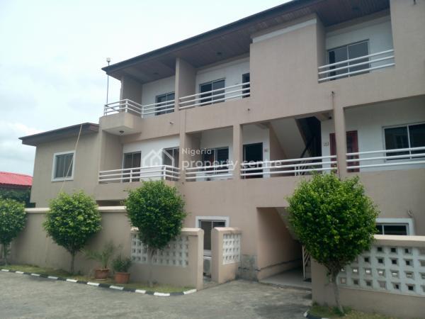 For Rent 3 Bedroom Flat Lekki Phase 1 Lekki Lagos 3 Beds 3 Baths Nigeria Property Centre Ref 386644