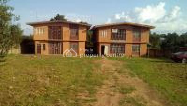 4 Nos 3 Bedroom Flat, Ijebu North, Ogun, Semi-detached Duplex for Rent