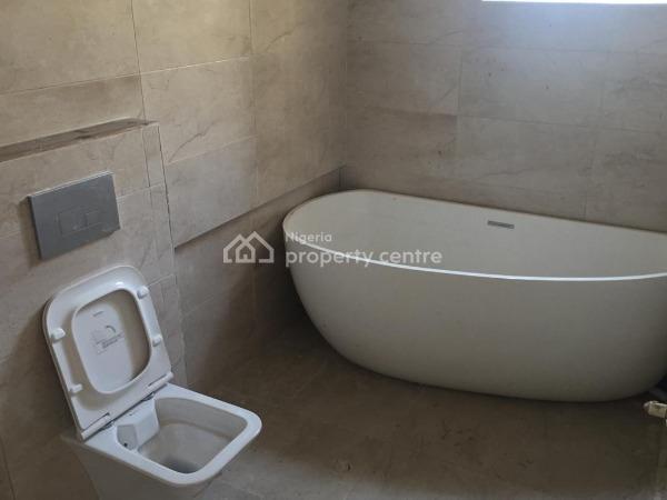Six Units of Luxury Built 3 Bedroom Flats, a Room Bq & Swimming Pool, Ikeja Gra, Ikeja, Lagos, Block of Flats for Sale