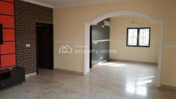 Renovated 3 Bedroom Wing of Duplex with a Room Bq, Banana Island, Ikoyi, Lagos, Terraced Duplex for Rent