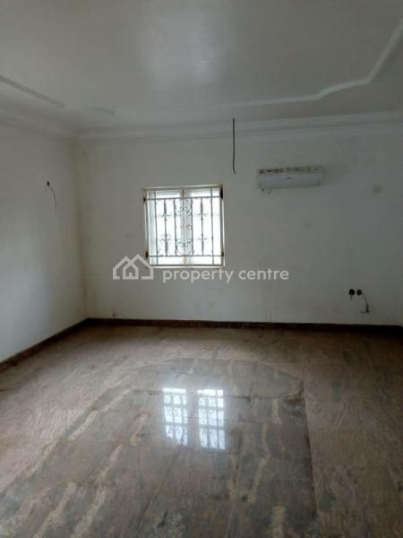 Brand New 6 Bedroom Tastefully Serviced Duplex with 2 Bedroom Chalet, Pool, Fountain, Massive Bedrooms, Maitama District, Abuja, Detached Duplex for Rent