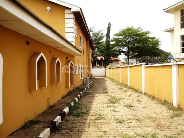 4 Bedroom Twin Duplex, Utako, Abuja, Terraced Duplex for Sale