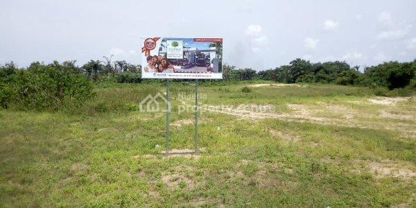 Affordable 450 Sqm Lands, Eleko, Ibeju Lekki, Lagos, Mixed-use Land for Sale
