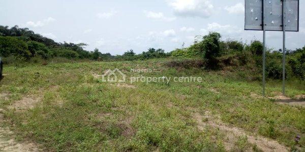 Magnificent Plots of Lands, Off Ibeju - Lekki Express Way, Eleko, Ibeju Lekki, Lagos, Mixed-use Land for Sale