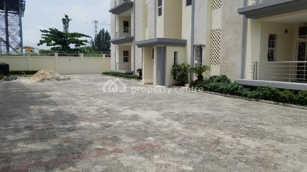 Fully Serviced 3 Bedroom Flat, Banana Island, Banana Island, Ikoyi, Lagos, Flat for Rent