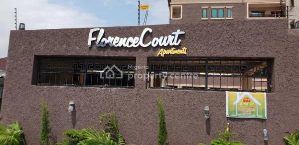 Fully Furnished 2 Bedroom Apartment, Samuel Olusola  Close, Off  Ajifoluke Avenue, Near Elevation Church, Lekki Phase 1, Lekki, Lagos, Flat for Sale