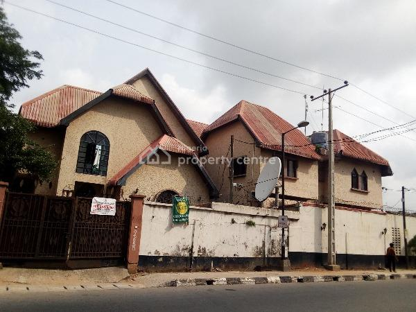 5 Bedroom Duplex, Ikeja Gra, Ikeja, Lagos, Office Space for Rent