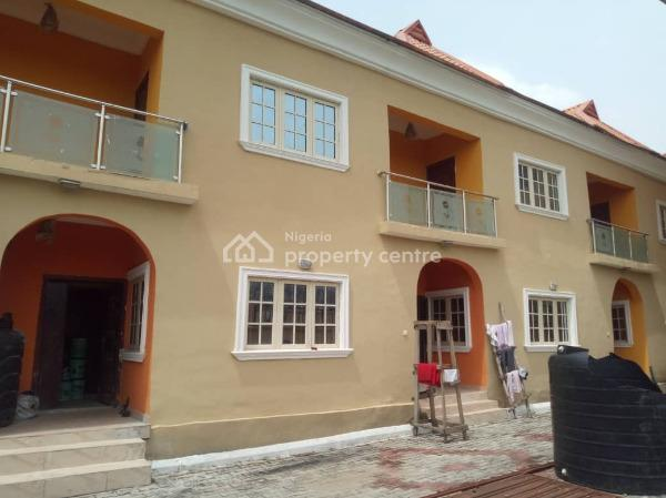 4 Nos of 3 Bedroom Terrace, Eleseksan, Bogije, Ibeju Lekki, Lagos, Terraced Duplex for Rent