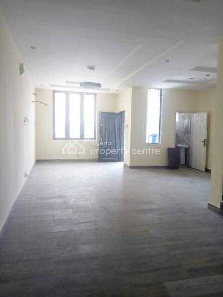 Classic 4 Bedroom Terrace Duplex with a Room Bq, Ikate Elegushi, Lekki, Lagos, Terraced Duplex for Sale