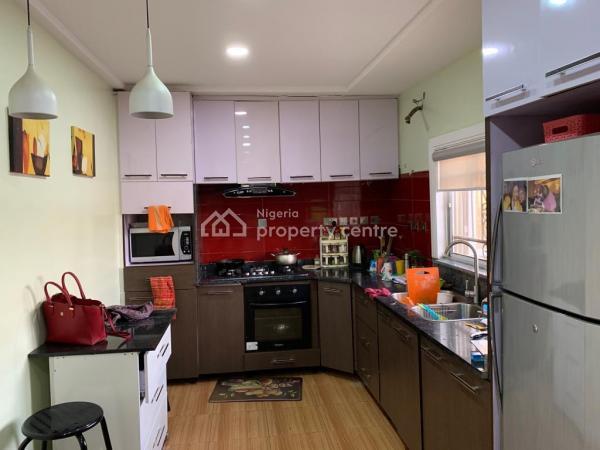 Luxury 4 Bedroom Detached Duplex, Citec, Mbora, Abuja, Detached Duplex for Sale