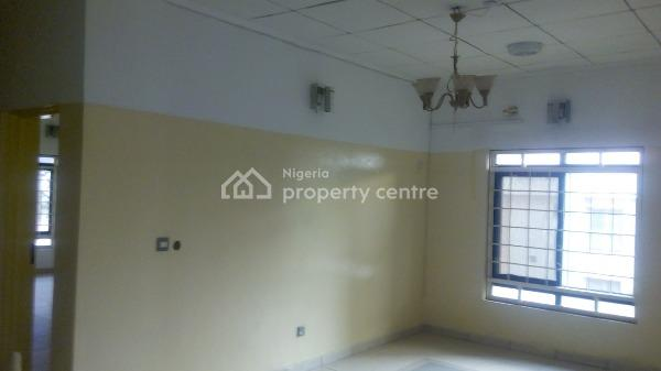 Tastefully 5 Bedroom Detached Duplex with 1 Room Bq, 3 Rooms Staff Quarters, Maitama Main, Maitama District, Abuja, House for Rent