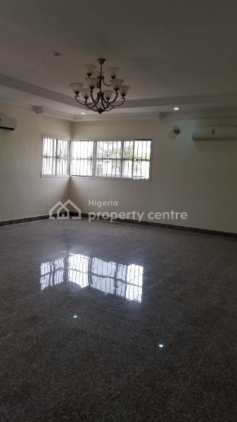 Fully Serviced 3 Bedroom Flat with Pool & Gym, Banana Island, Ikoyi, Lagos, Flat for Rent