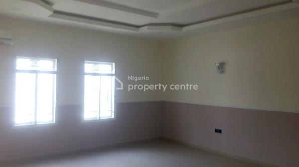 Brand New Fully Serviced Detached Duplex with 2 Bedroom Chalet, Ideally for Expatriates, Vips,corporate Office, Maitama, Maitama District, Abuja, House for Rent