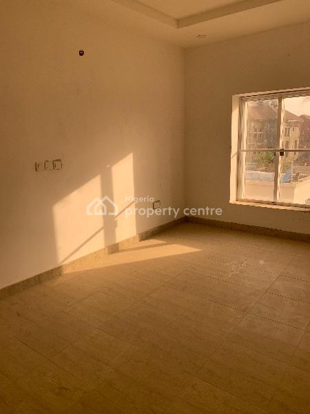 Elegant 4 Bedroom Terraced Duplex, Asokoro Extension, Guzape District, Abuja, Terraced Duplex for Sale