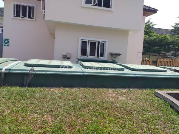 3 Bedroom Terraced Duplex + Bq, Chisco Bus Stop, Ikate Elegushi, Lekki, Lagos, Terraced Duplex for Rent
