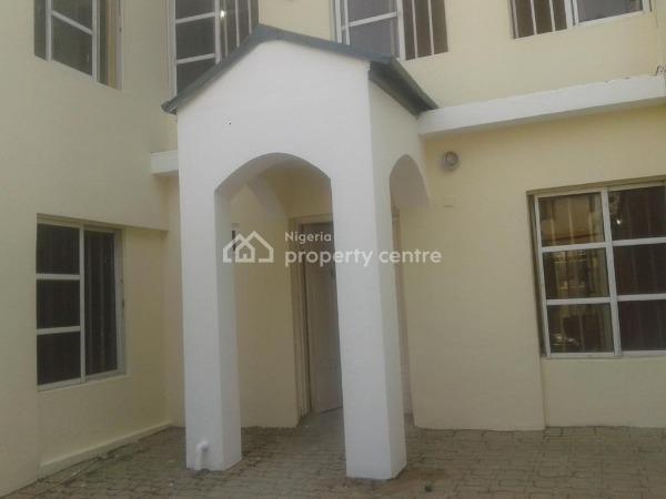 a 2 No of 3 Bedroom Semi Duplex, Ajaokuta Street, Area 2, Garki, Abuja, Semi-detached Duplex for Sale