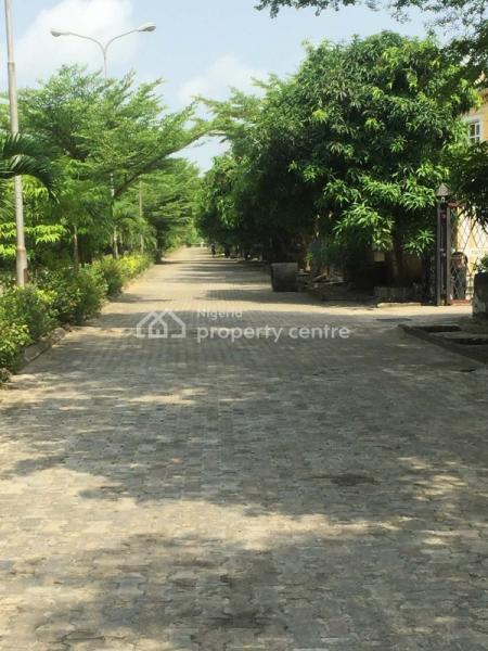 3 Bedroom Apartment (carcass), Eleganza Gardens Estate, Vgc, Lekki, Lagos, Flat for Sale