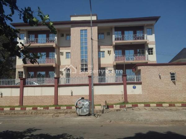 6 Unit of 3 Bedroom Flat, Area 2, Garki, Abuja, Flat for Sale