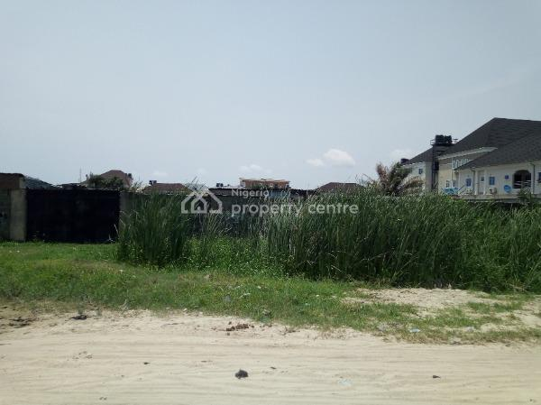 2 Plots Together Fenced and Gated, Spg, Ologolo, Lekki, Lagos, Residential Land Joint Venture