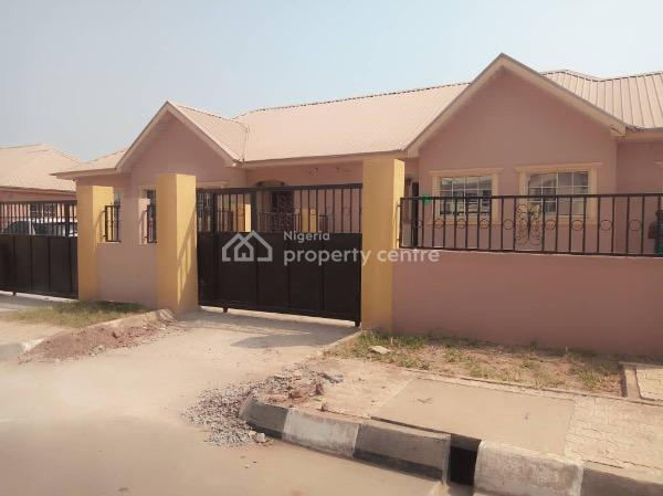 Newly Built 2 Bedroom Bungalow, Lokogoma District, Abuja, Detached Bungalow for Sale
