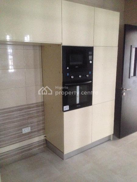 4 Bedroom with Bq, Lekki County, Ikota Villa Estate, Lekki, Lagos, Detached Duplex for Sale