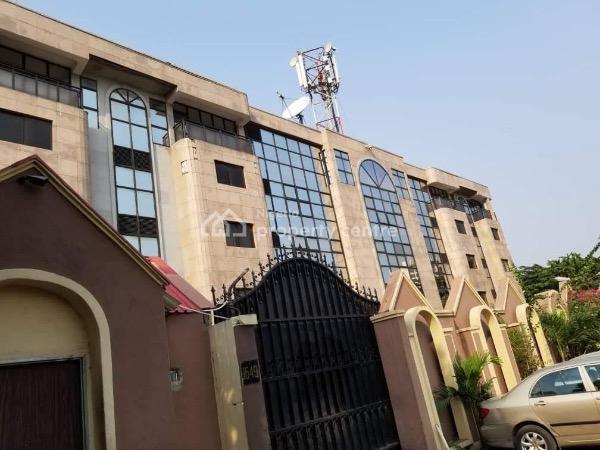 5 Storey Office Building Sitting on 2083sqm, Off Adetokunbo Ademola Street, Victoria Island Extension, Victoria Island (vi), Lagos, Plaza / Complex / Mall for Sale