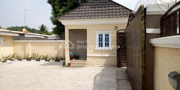 Brand New and Tastefully Finished 4 Bedroom Semi Detached Bungalow, Zone 1, Wuse, Abuja, Semi-detached Bungalow for Rent