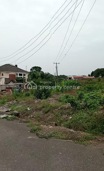 3120 Square Meter of Land, Jericho, Ibadan, Oyo, Residential Land for Sale