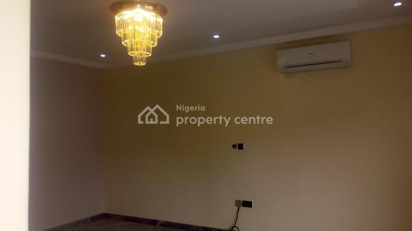 Brand New Luxurious Serviced 5 Bedroom Twin Duplex with a Bq Each, Ideally for Expatriates, Ngo,embassy, Office, Vips, Maitama District, Abuja, House for Rent