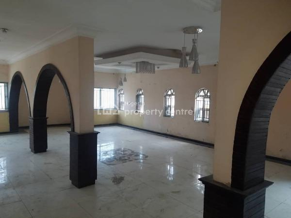 Newly Built Executive 4 Bedroom Detached House with 2nos of Servant Quarters, Opebi, Ikeja, Lagos, Detached Duplex for Sale