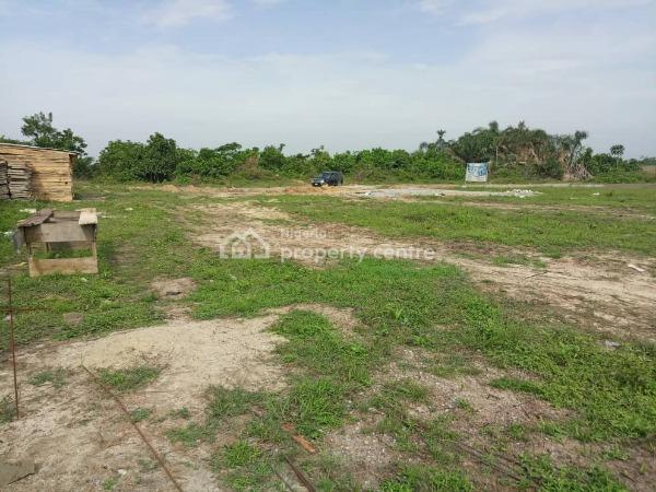 Plot of Land@ Ibeju Lekki, Sangotedo, Ajah, Lagos, Mixed-use Land for Sale