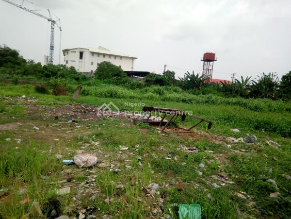 2 Plots of Land, Ojota, Lagos, Mixed-use Land for Sale