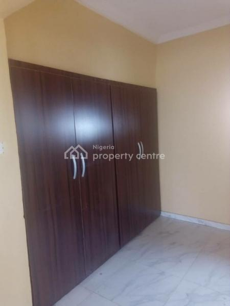 Tastefully Finished 4 Bedroom Detached Duplex with 2 Rooms Bq, Ideally for Residential/ Commercial Purposes, Very Clean, Zone 4, Wuse, Abuja, Detached Duplex for Rent