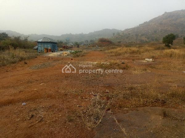 Quarry for Sale Along Suleja - Abuja Road, Suleja, Niger, Commercial Property for Sale